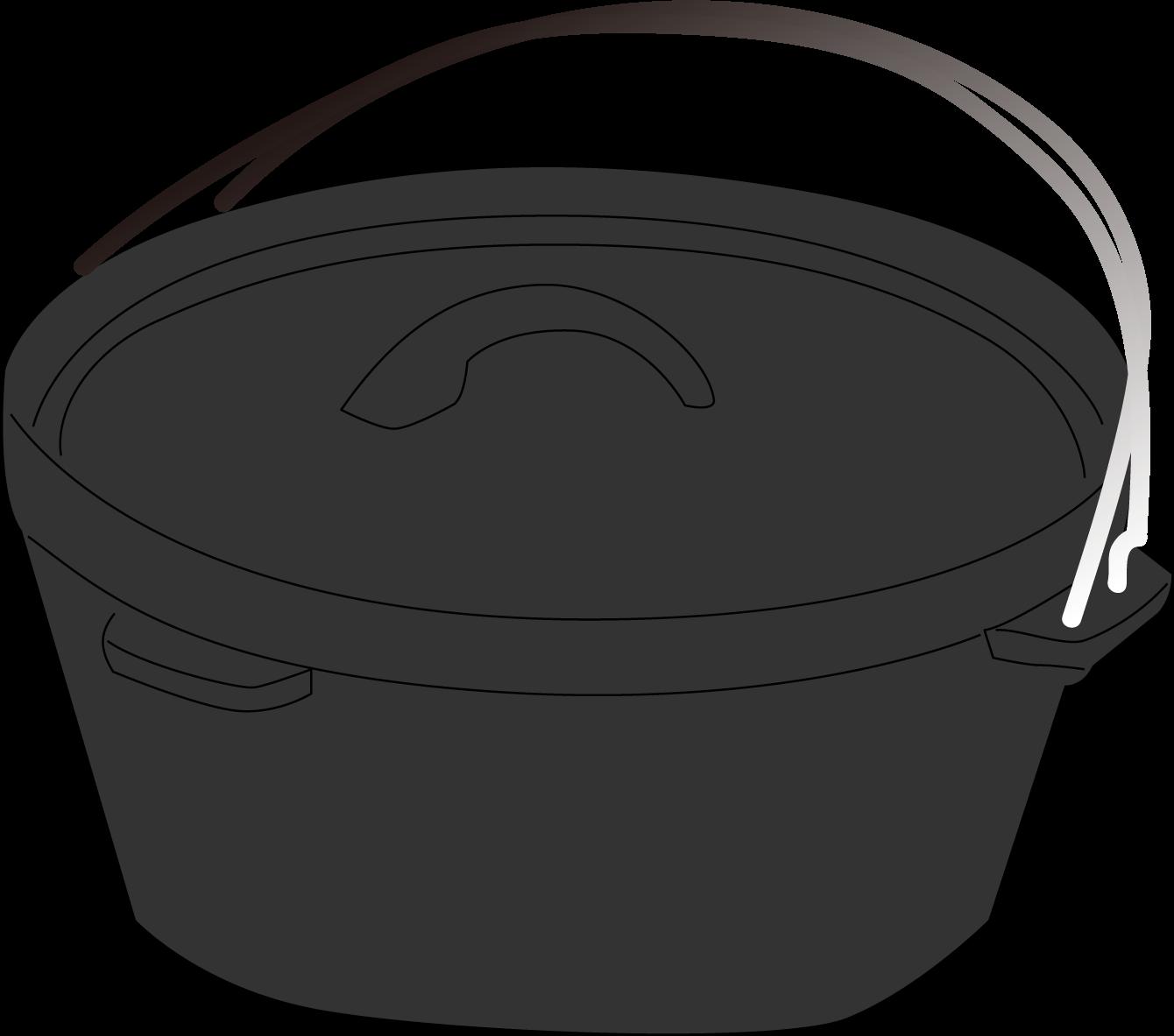 ダッチオーブンイメージ